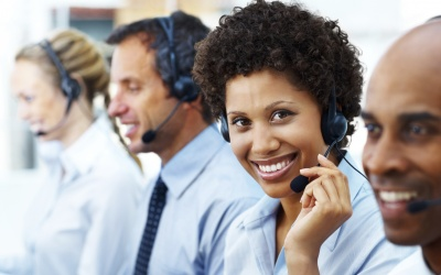 Call Center Payments System