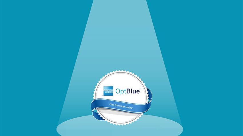 First American Payment Systems Joins American Express OptBlue® Program