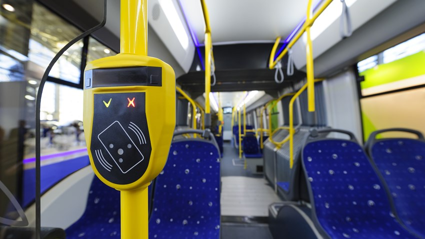 Payments Evolve for Public Transportation